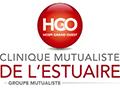 Logo Clinique Mutualiste Estuaire