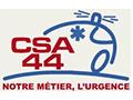 Logo CSA44