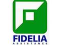 Logo Fidela Assistance