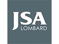 Logo JSA Lombard