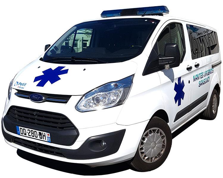 Service de Taxis en Loire-Atlantique (44)